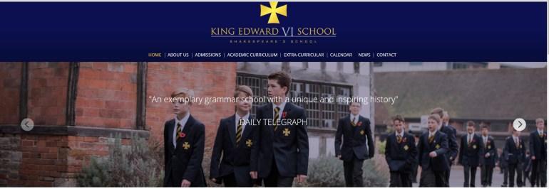 King-Edward-VI-School