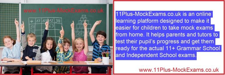 11Plus-mockexams.co.uk