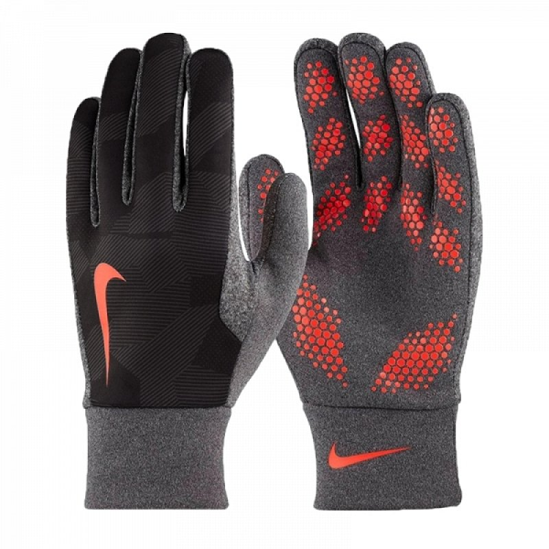 Nike Hyperwarm Field Player Handschuh Kids F011