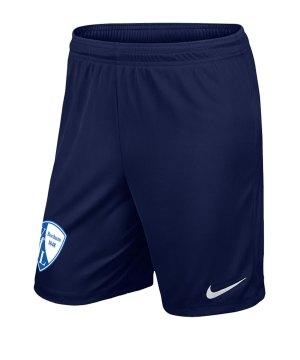 vfl bochum trikot 2020 21 shorts