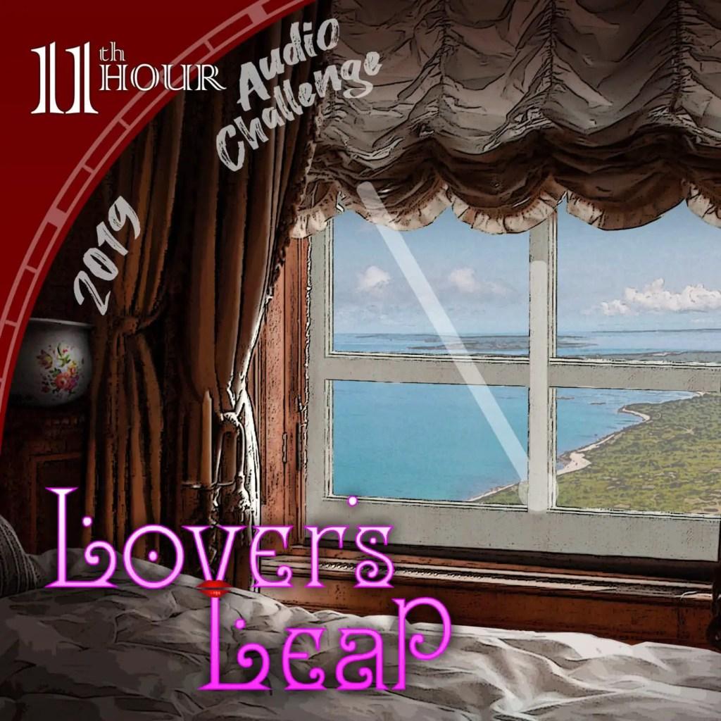 cover art for lover's leap