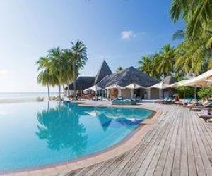 Veligandu Island Resort – Malediven
