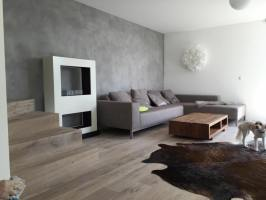 Wohnzimmer Betonoptik   Free Home Wallpaper HD Collection