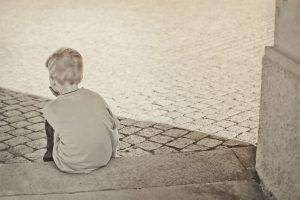 Ist es nicht unser Job, unsere Kinder zu schützen?