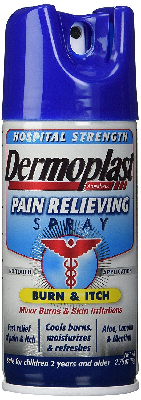 Dermoplast Pain Relieving Spray by Medtech Laboratories