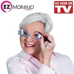 EZ Makeup Glasses