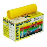 CanDo Latex Free Exercise Band 6 yard roll