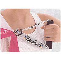 Thera-Band Exercise Handles for Exercise Bands and Tubing