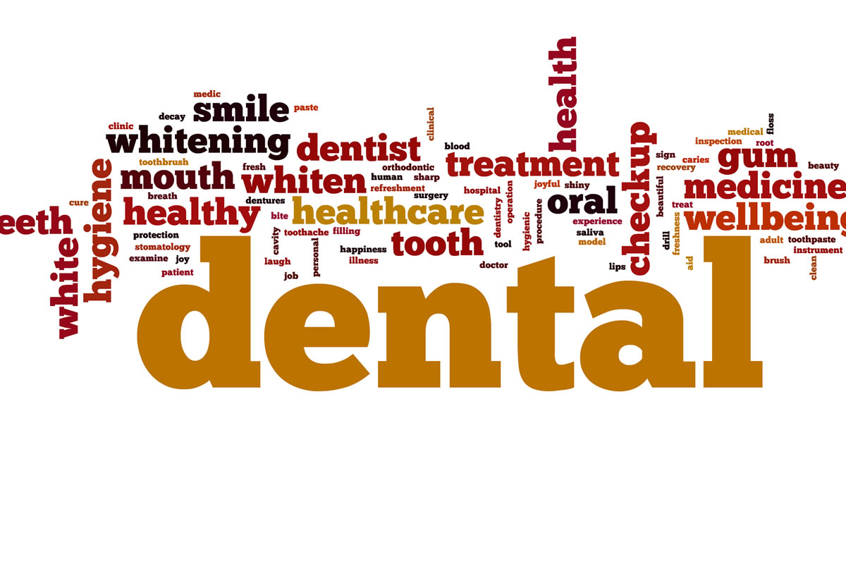 A Guide To Understanding Dental Lingo