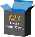 Level 3 design