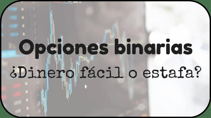 Mejores sitios opciones binarias
