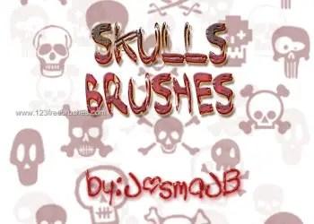 Skulls – Crossbones