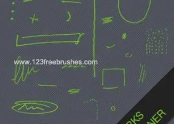Sketchy Mark