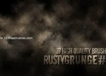 Rust Grunge 15