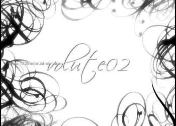 Swirls Deco
