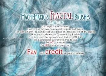 Magic Fractal