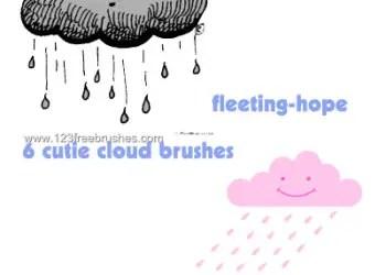 Cutie Clouds
