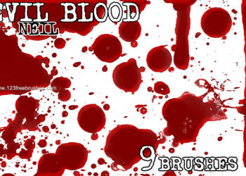 Evil Blood