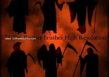 Grim Reaper Set 1