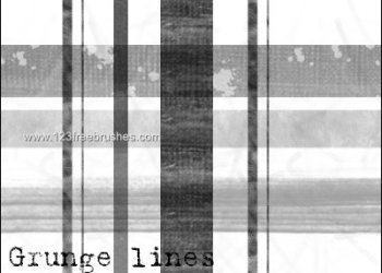 Grungy Lines