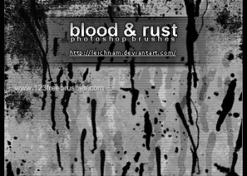 Blood and Rust