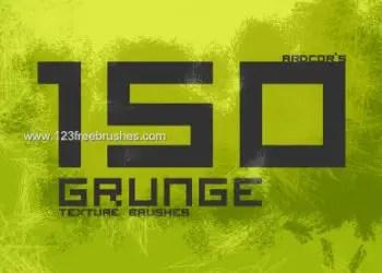 High-Res Grunge Texture 7