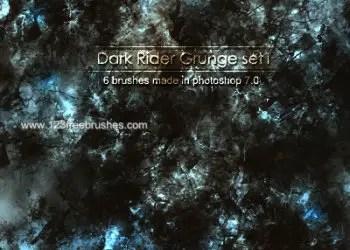 Dark Rider Grunges