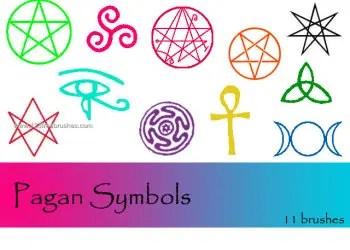Pagan Symbols 7