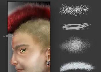 Skin Hair Fur