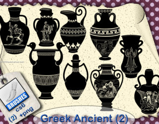 Ancient Greek Ceramics