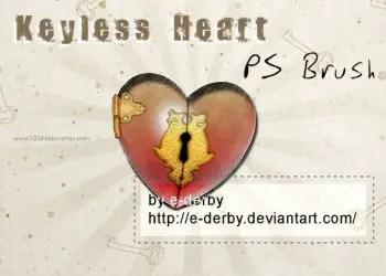 Keyless Heart