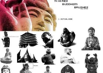Hi-Res Buddhism 1