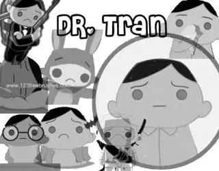 Dr. Tran