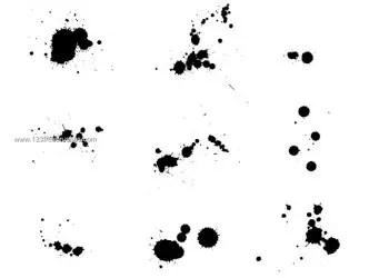 Split Splatter