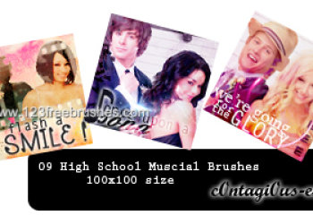 High School Musical Lyrics