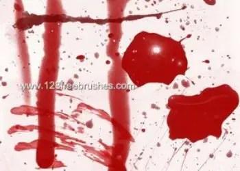 Blood Splats