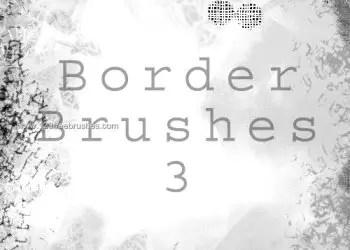 Grunge Border Pack