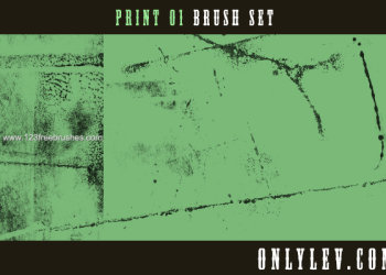 Print Grunge 01