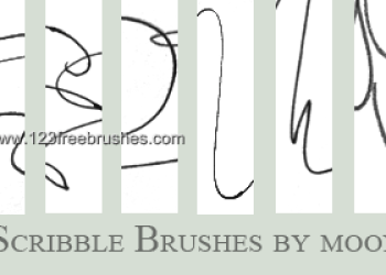 Scribble Set