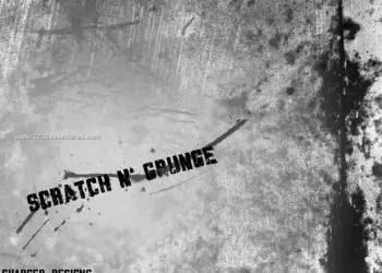 Scratch Grunge