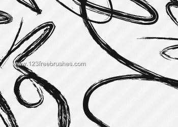 Scribbles 15