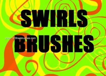 Twirls  Swirls