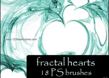 Hearts Fractal