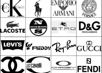 Free Fashion Logos Brushes