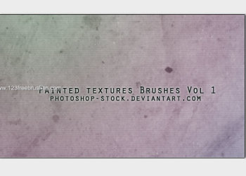 Painted Textures