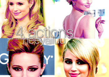 Photoshop Free Actions Download