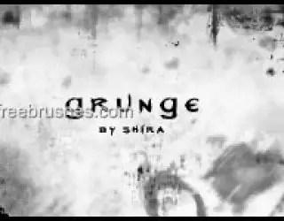 Dirty Grunges 02