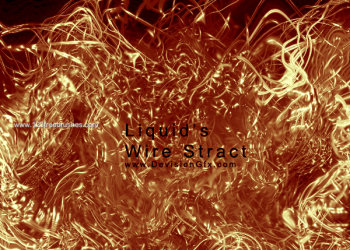 Abstract Wire Stract