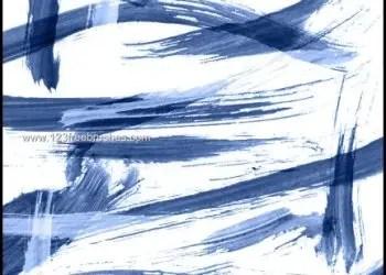 Paint Strokes 21