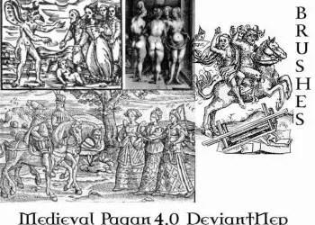 Medieval Set 4